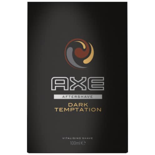 AXE Aftershave Dark Temptation 100 ml