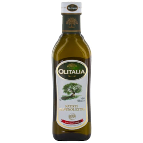 Olitalia Natives Olivenöl Extra 500 ml