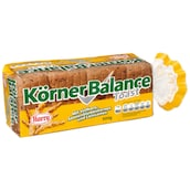 Harry Körner Balance Toast 500 g