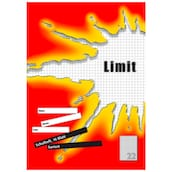 Limit Heft Lineatur 22 16 Blatt