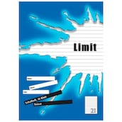 Limit Heft Lineatur 21 16 Blatt