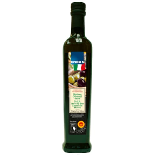 EDEKA Italia Natives Olivenöl extra aus Italien 500 ml