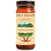 Spice Islands Cayenne-Pfeffer 50 g