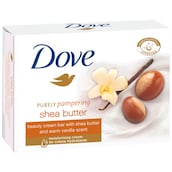 Dove Beauty Cream Bar Sheabutter 100 g