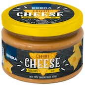 EDEKA Creamy Cheese Dip 245 ml