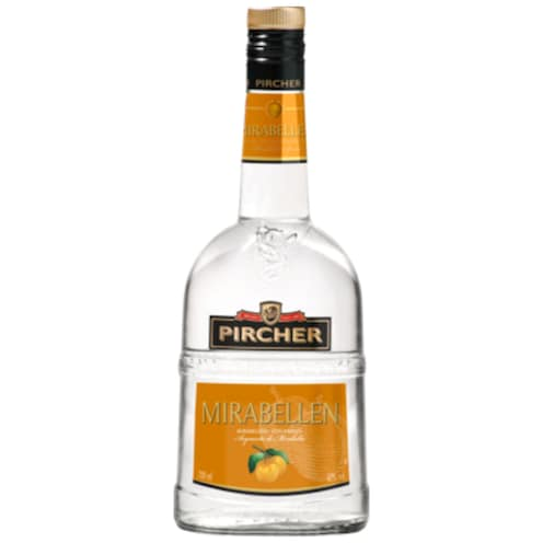 Pircher Mirabellen 40 % vol. 0,7 l