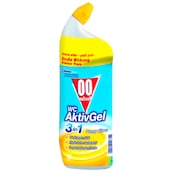 00 null null WC AktivGel 3 in 1 750 ml