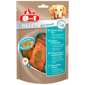 8in1 Fillets Pro Breath S 80 g