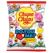 Chupa Chups Do you love me? Lollipops 10 Stück