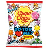 Chupa Chups Do you love me? Lollipops 10 Stück120 g