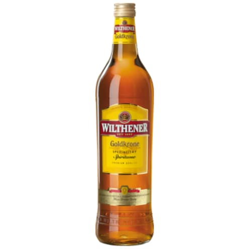 Wilthener Goldkrone 28 % vol. 0,7 l