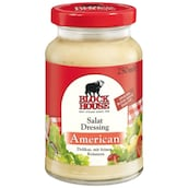 Block House Salat Dressing American 250 ml