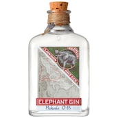 Elephant London Dry Gin 45 % vol. 0,5 l