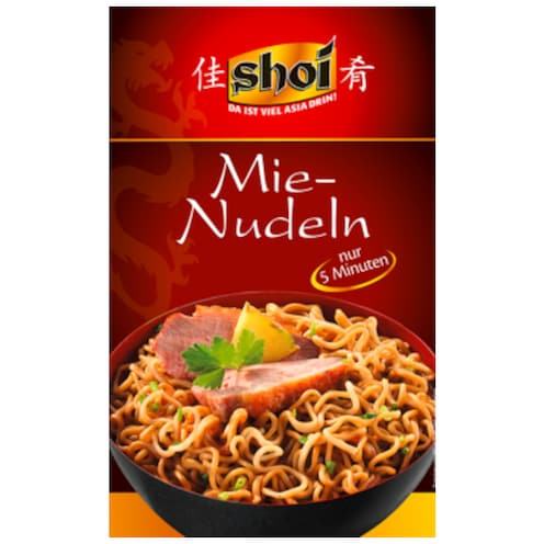 Shoi Mie Nudeln 250 g