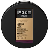 AXE Wax Signature Definition 75 ml