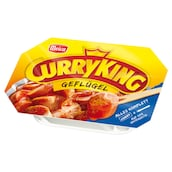 Meica Curry King Geflügel 220 g