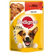 Pedigree Rind in Gelee 100 g