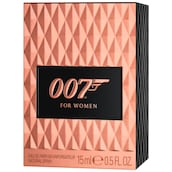 007 For Women Eau de Parfum 15 ml
