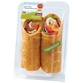 city farming Farm Wrap Tomate Mozzarella 200 g