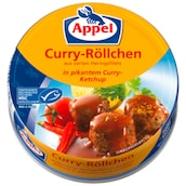 Appel Curry-Röllchen 200 g