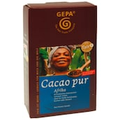 Gepa Cacao pur 250 g