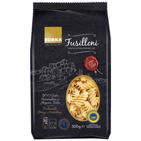 EDEKA SELECTION Fusilloni 500 g
