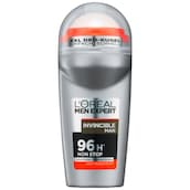 L'ORÉAL MEN EXPERT Invincible Man 96h non-stop Deo Roll-On 50 ml