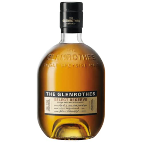 The Glenrothes Select Reserve 43 % vol. 0,7 l