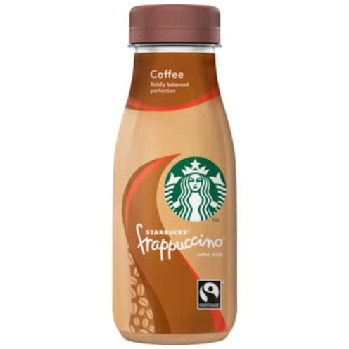 Starbucks Frappuccino Coffee 250 ml