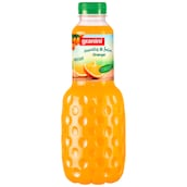 granini samtig & fein Orange 1 l