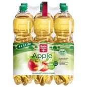 Rhön Sprudel Apple Plus Schorle - 6-Pack 6 x 1,5 l