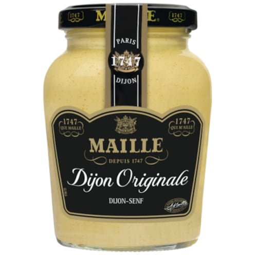 MAILLE Dijon Originale 200 ml