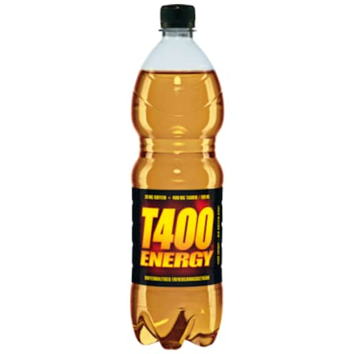 T400 Energy-Drink 1 l