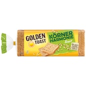 Golden Toast Körnerharmonie Toast 500 g