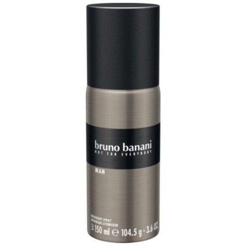 bruno banani Man Deo Spray 150 ml