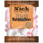 Nick Marshmallows 200 g