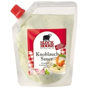 Block House Knoblauch Sauce 250 ml
