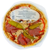 Pizza Lorenzo Pizza Diabolo 370 g