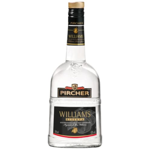 Pircher Williams Riserva 42 % vol. 0,7 l