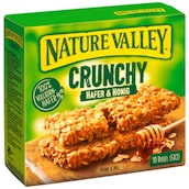 Nature Valley Crunchy Hafer & Honig 5 x 42 g