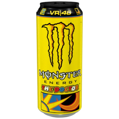 Monster Rossi The Doctor 0,5 l