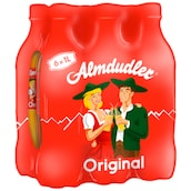 Almdudler Kräuterlimonade Original - 6-Pack 6 x 1 l