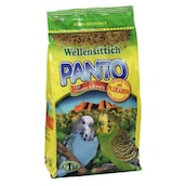 Panto Wellensittichfutter 1 kg