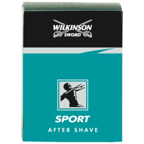 Wilkinson Sword Sport After Shave 100 ml