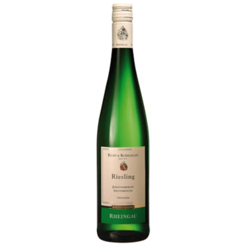 REMY & KOHLHAAS Riesling 0,75 l