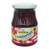 Waldkautz Cranberries 370 ml