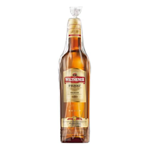 Wilthener Privat Goldkrone 33 % vol. 0,7 l