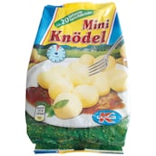 Dr. Willi Knoll Mini Knödel 400 g