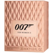 007 For Women II Eau de Parfum 30 ml