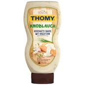 THOMY Knoblauch Sauce 225 ml